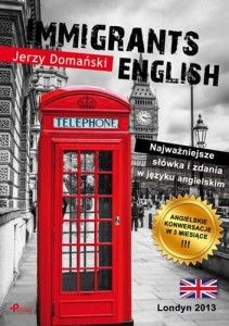 Immigrants English