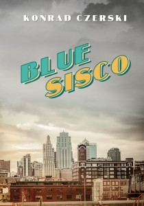 Blue Sisco